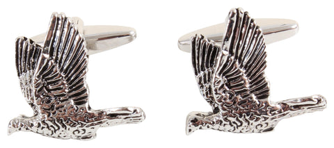 Gamebird Cufflinks - La Di Da Interiors