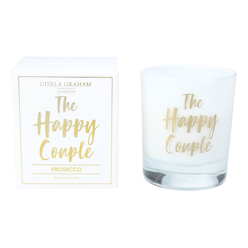 The Happy Couple Scented Candle