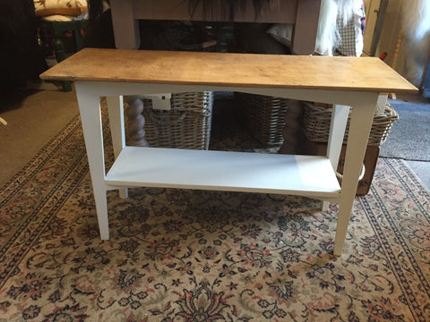 Edgar the Console table SOLD