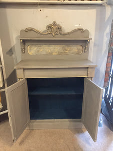 Pierre the Sideboard Chiffonier SOLD - La Di Da Interiors