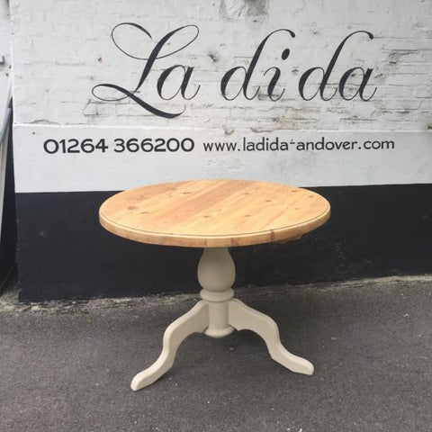 Rondo the Round Dining Table SOLD