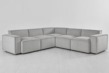 Load image into Gallery viewer, Swyft Model 03 Corner Sofa