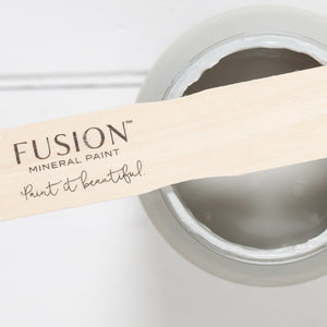 Pebble Grey Fusion Mineral Paint - La Di Da Interiors