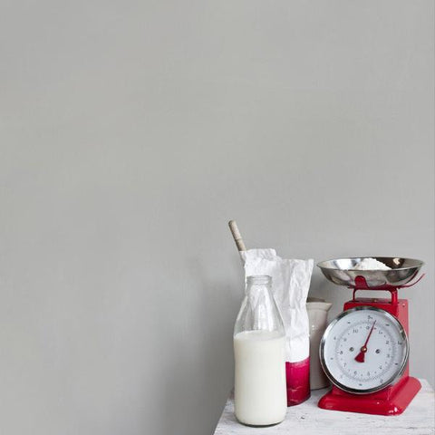 Wall Paint by Annie Sloan in Paris Grey