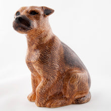Load image into Gallery viewer, Money Box by Quail, Fox, Labrador & Border Terrier - La Di Da Interiors