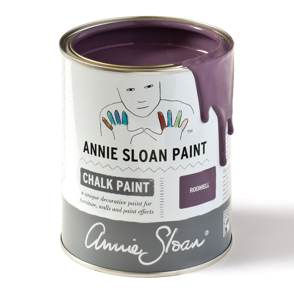 Annie Sloan Chalk Paint™ Rodmell Purple NEW - La Di Da Interiors