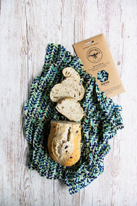 Beeswax Wraps - The Bread Wrap - La Di Da Interiors