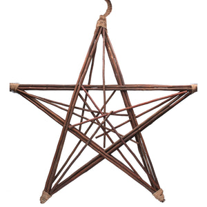 XL Willow Star