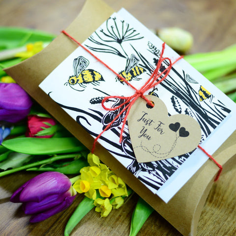Bee Lovers Gift Set