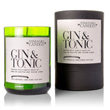 Vineyard Candles - Gin & Tonic, Prosecco, Merlot & Kir Royale - La Di Da Interiors