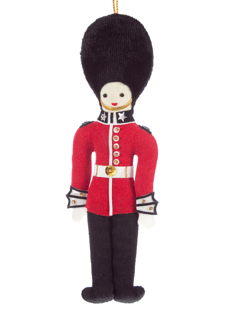 Guardsman Soldier Decoration