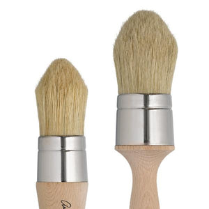 Annie Sloan Wax Brushes - La Di Da Interiors