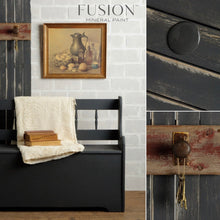 Load image into Gallery viewer, Ash Grey Fusion Mineral Paint - La Di Da Interiors