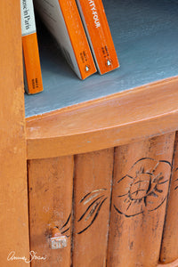 Annie Sloan Chalk Paint™ Barcelona Orange - La Di Da Interiors