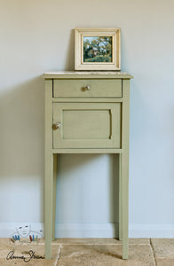 Annie Sloan Chalk Paint™ Chateau Grey - La Di Da Interiors