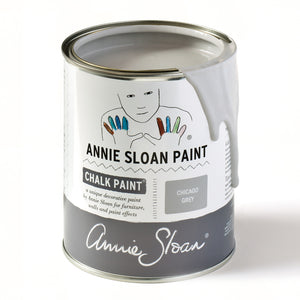 Annie Sloan Chalk Paint™ Chicago Grey NEW - La Di Da Interiors