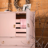 English Rose Pink Fusion Mineral Paint - La Di Da Interiors