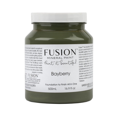 Bayberry Green Fusion Mineral Paint