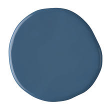 Load image into Gallery viewer, Cornish Milk Mineral Paint Mor Blue