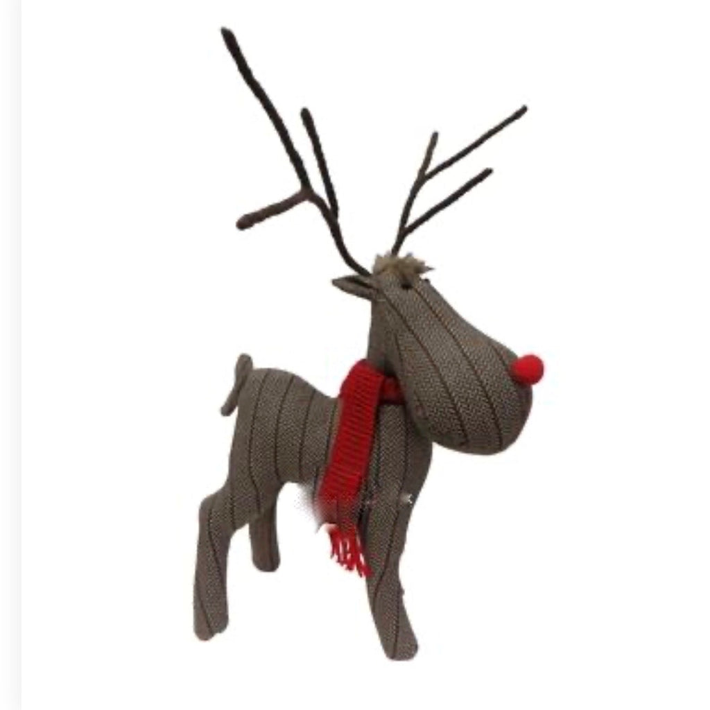 Rudolph the reindeer - La Di Da Interiors