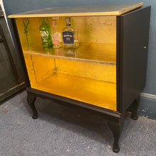 Load image into Gallery viewer, Queenie the Cocktail cabinet upcycled and fabulous - La Di Da Interiors