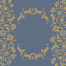 Load image into Gallery viewer, Annie Sloan Stencil Paisley Floral