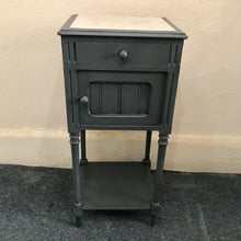 画像をギャラリービューアに読み込む, Pierre the pot cupboard beside table SOLD - La Di Da Interiors