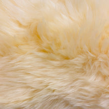 Charger l'image dans la galerie, Premium Large Sheepskin in Taupe, Ivory, Champagne or Light Grey