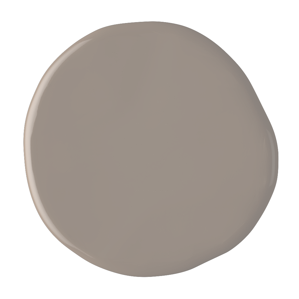 Cornish Milk Mineral Paint Goose