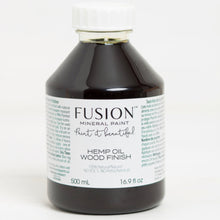 画像をギャラリービューアに読み込む, Hemp Oil Wood Finish by Fusion 500ml - La Di Da Interiors