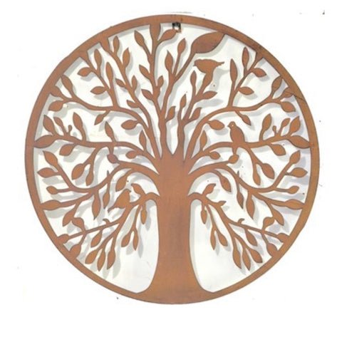 Tree of Life Wall Ornament