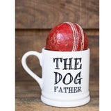 The Dog Father Mug - La Di Da Interiors