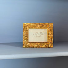 Charger l'image dans la galerie, gold mini photo frame