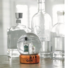 Load image into Gallery viewer, Gin Snow Globe - Shake for Gin! - La Di Da Interiors