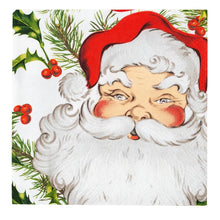 Load image into Gallery viewer, Santa Paper Napkins