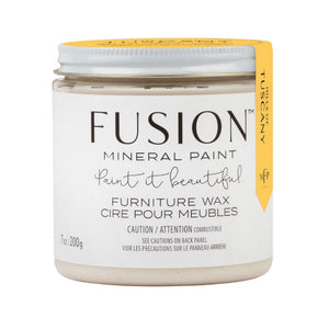 Fusion Hills of Tuscany Furniture Wax