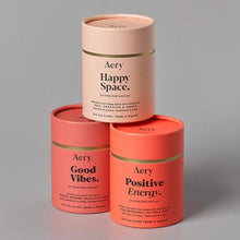 Load image into Gallery viewer, Positive Energy Candle by Aery - La Di Da Interiors