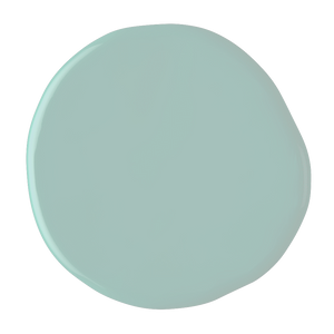 seaglass blue cornish milk mineral paint