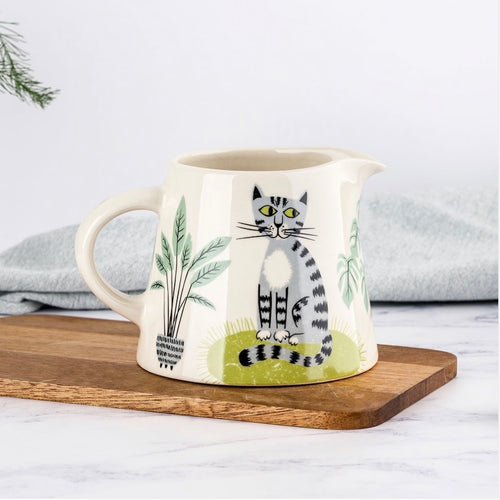 cat jug for cream