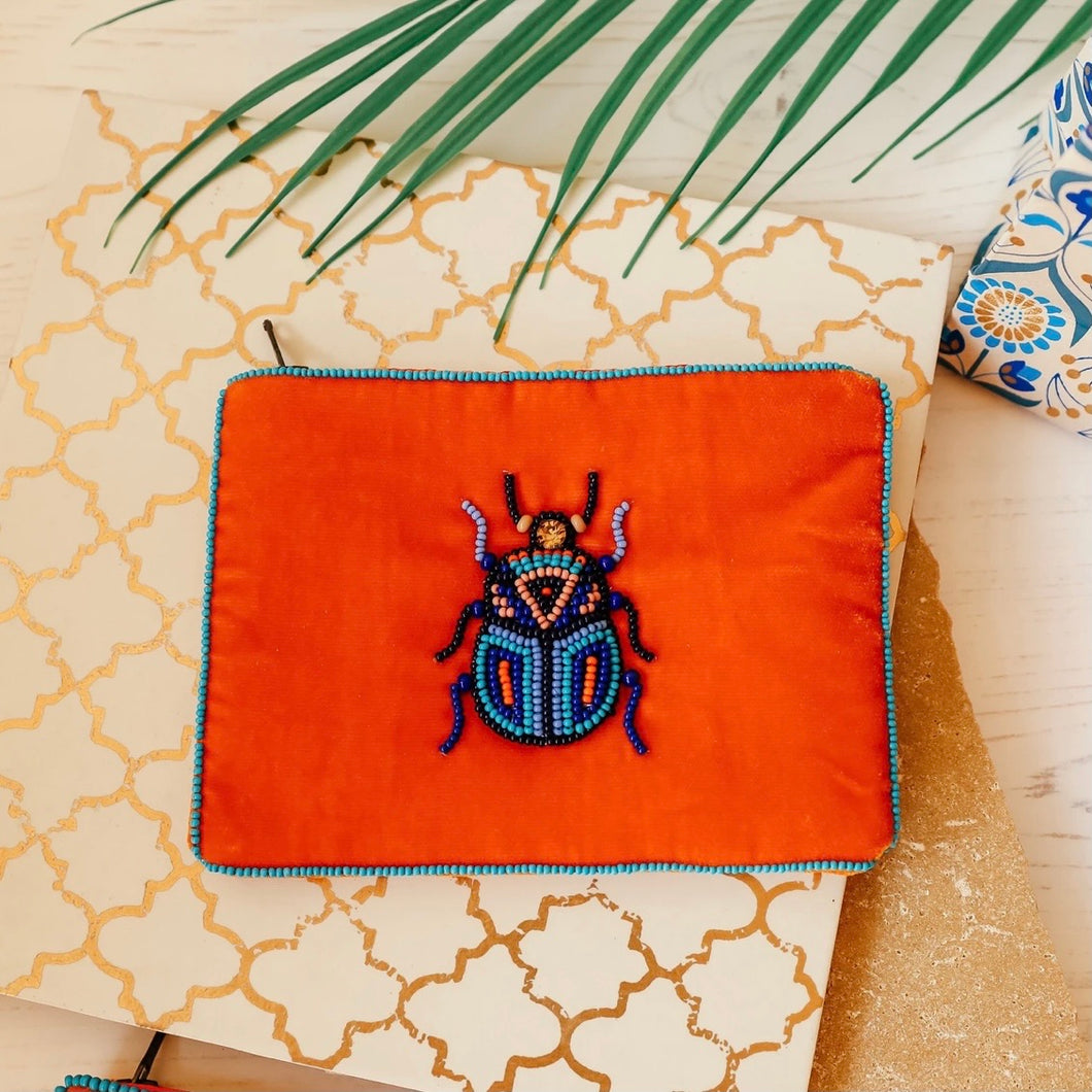 beetle purse