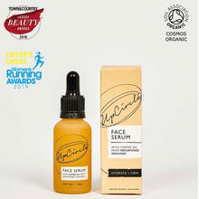 Charger l'image dans la galerie, UpCircle Organic Face Serum with Coffee Oil 30M - La Di Da Interiors