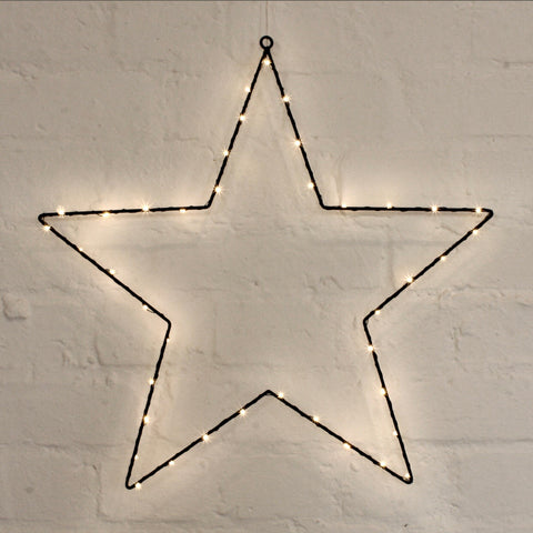 Large Star Light - Battery operated