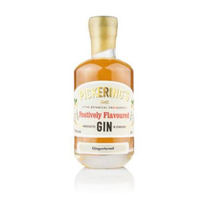 Pickering's Gingerbread Gin