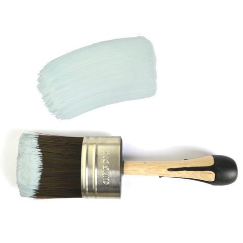 Cling on paint brushes for Fusion