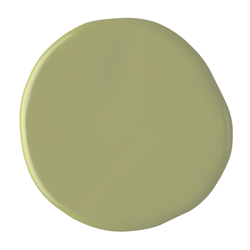 Cornish Milk Mineral Paint Kelp