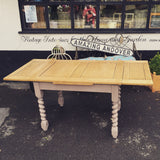 Vintage Dining Table - Coco SOLD
