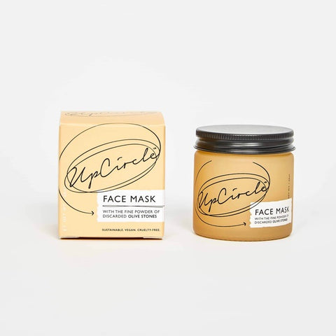 UpCircle Clarifying Face Mask