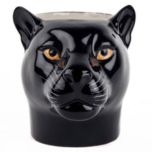 Load image into Gallery viewer, Black Panther Pencil Pot