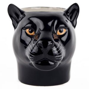 Black Panther Pencil Pot