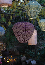 Load image into Gallery viewer, Solar Plum Balloon Lantern